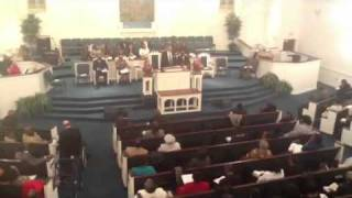 Video Bishop J. D. Williams, Jr. - Part 1: We Have A Great High Priest download MP3, 3GP, MP4, WEBM, AVI, FLV Januari 2018