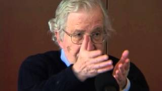 Noam Chomsky on The Left, Class, Racism, Xenophobia and the Right (6/8)
