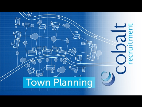UK Town Planning Roles with Cobalt Recruitment