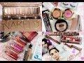 Algunas compras en CVS ULTA WALMART Beauty Haul