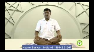 Nadisudhhi (நாடி சுத்தி) - 2015   Healer Baskar (Peace O Master)