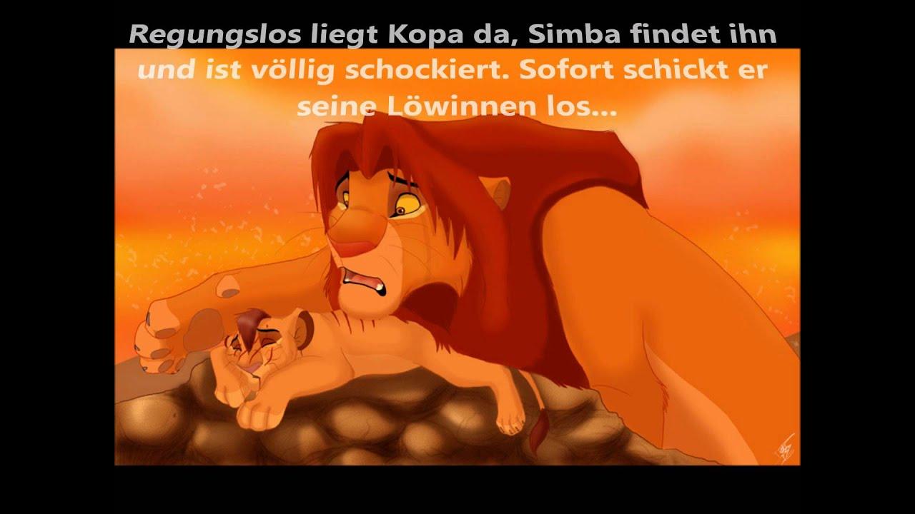 König Der Löwen Ganzer Film Deutsch Teil 1