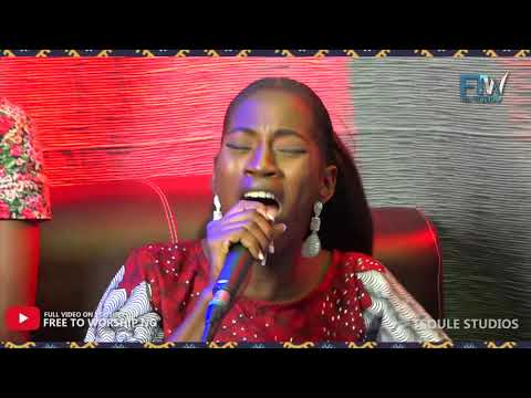 Download CHIDINMA OKERE HOT WORSHIP SESSION