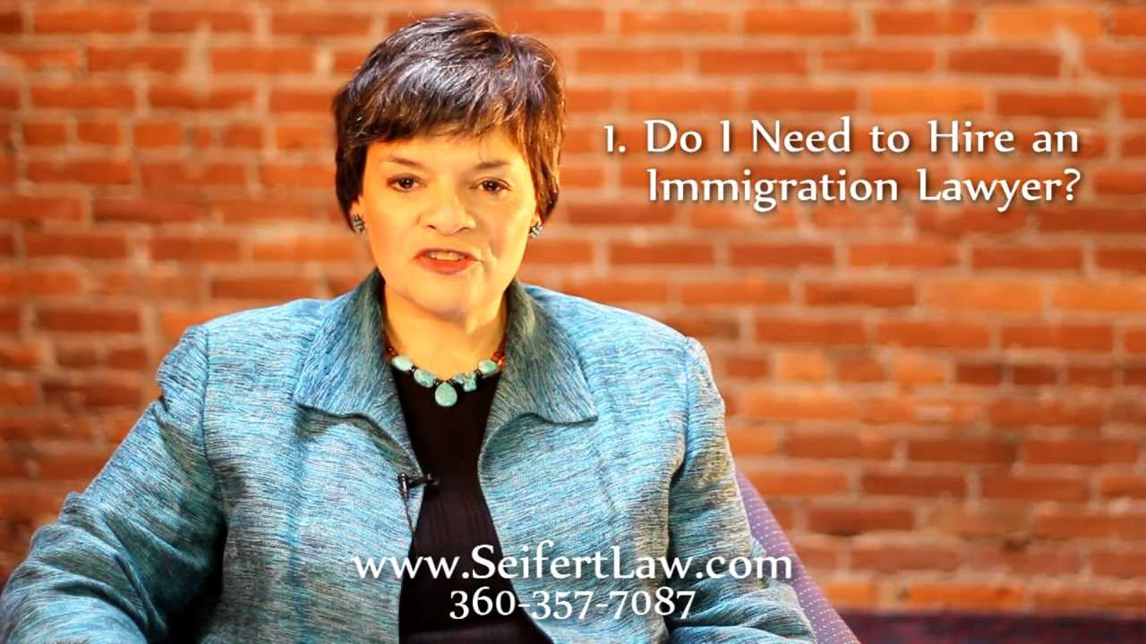 3 Things To Consider When Hiring An Immigration Lawyer