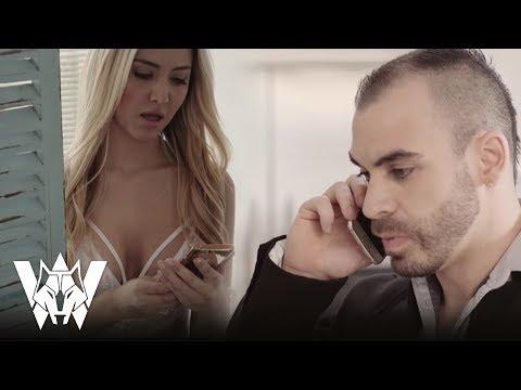Wolfine - Te Fallé | Video Oficial