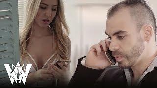 Te Fallé, Wolfine - Vídeo Oficial