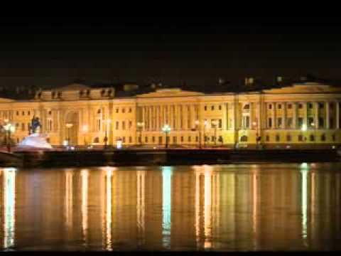 Санкт Петербург фото.flv