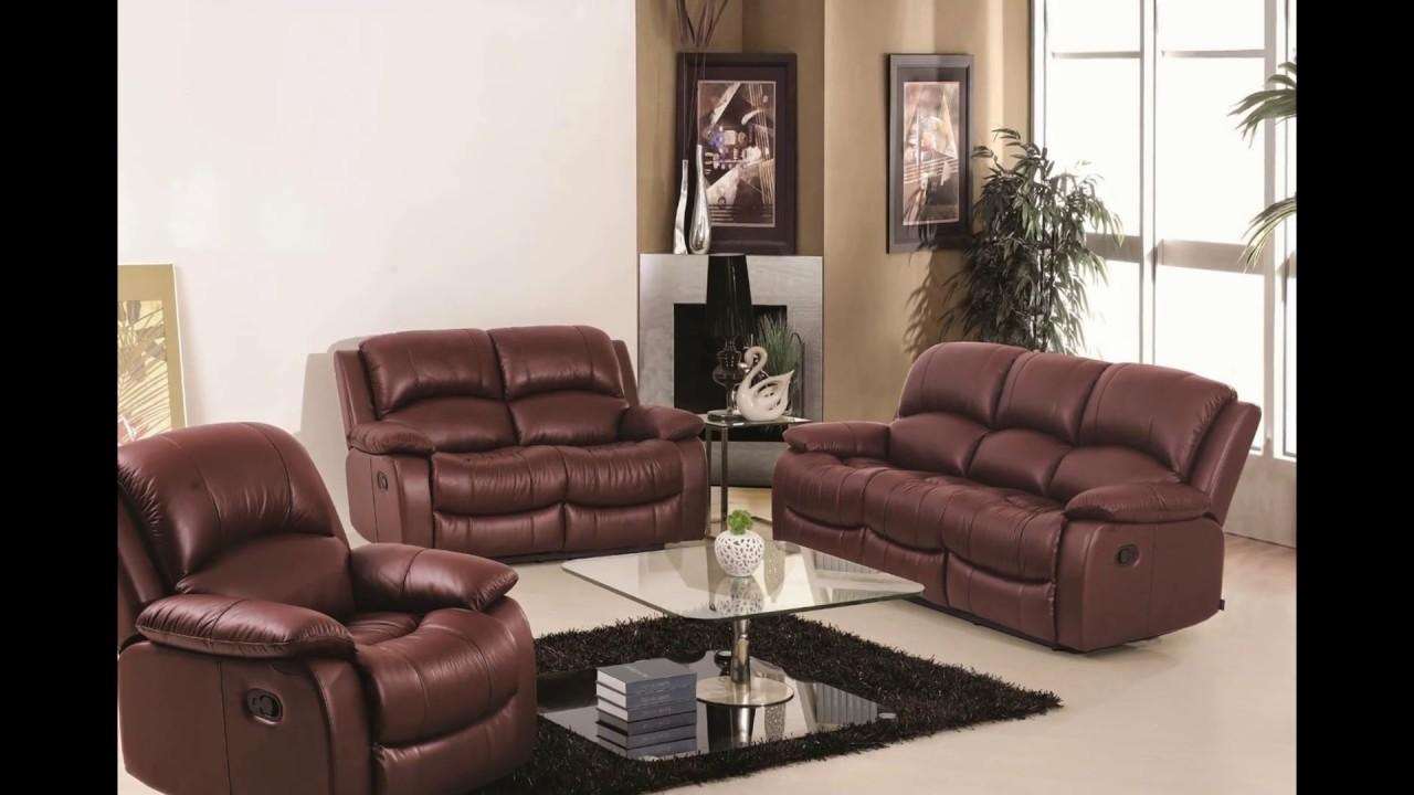 Sofa Kulit Asli Genuine Leather HP WA0819 0800 0122XL YouTube