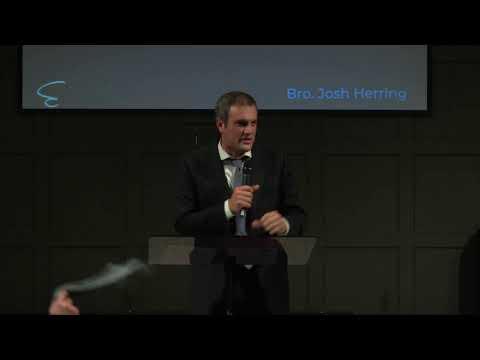 Eastgate Church – Sunday PM – Evangelist Josh Herring