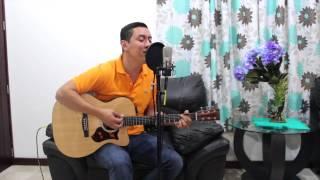 Entonces que somos / Banda El Recodo -- Cuitla Vega (cover)