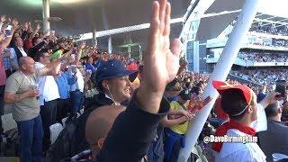Davo's Diary: T20 Finals Day (at Edgbaston)