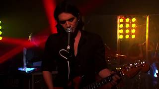 Placebo 'Exit Wounds' live @ LOUD LIKE LOVE TV 16.09.13 (track 7)