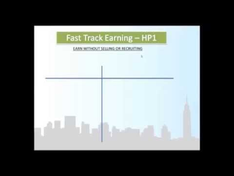 Fastract Earnings (HP Direct Sales)