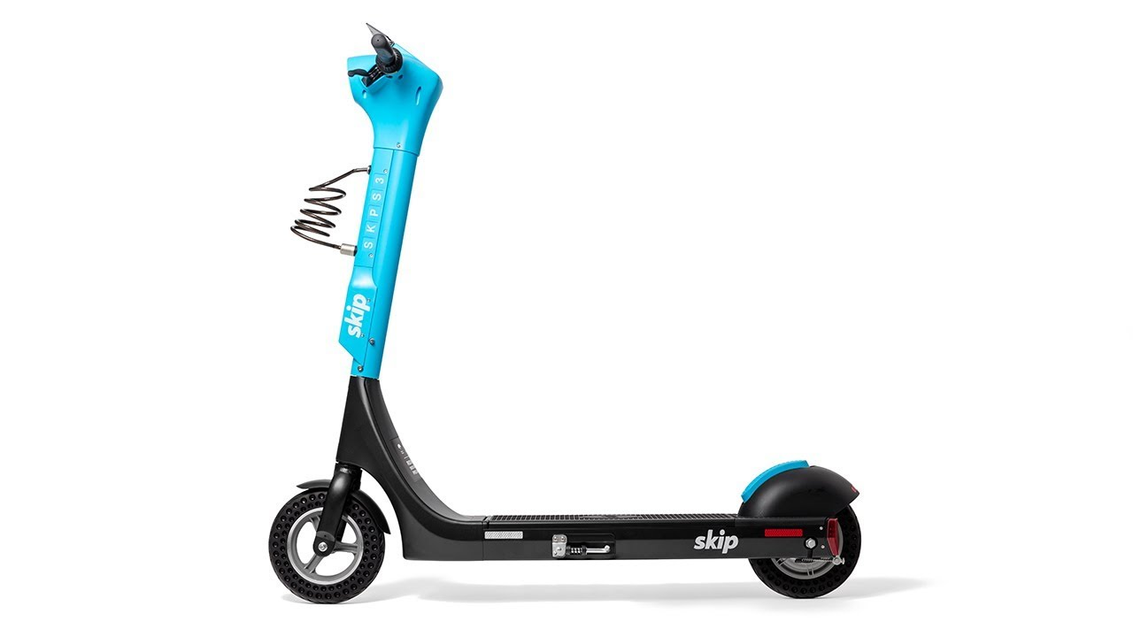 Home - Skip Scooters