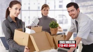 OFFICE MOVING SERVICES - WHAT TO LOOK FOR!