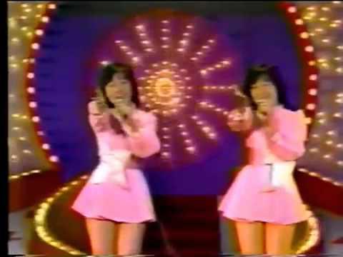 ロコとエッコ 悲しみ発しあわせ行き1979