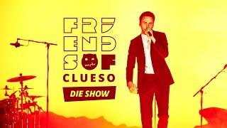 MDR SPUTNIK Friends of Clueso (mit Bausa, Bozza, Mathea, Die Fantastischen Vier, uvm.)