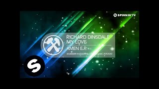 Richard Dinsdale - My Love [Teaser]