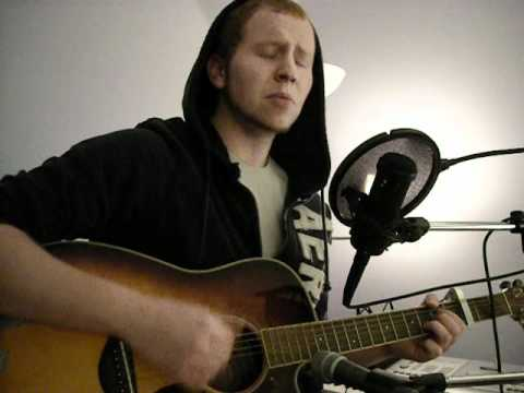 'Up' - a Justin Bieber Ft. Chris Brown Acoustic Cover by Josh Lehman & Download LINK