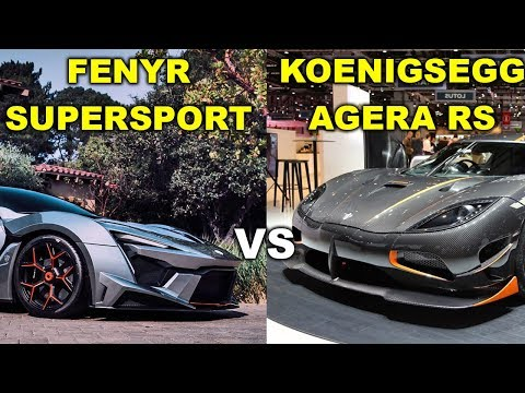 fenyr-supersport-vs-koenigsegg-agera-rs-specifications-compare
