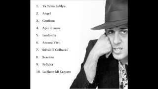 Adriano Chelentano - The best of Adriano Chelentano