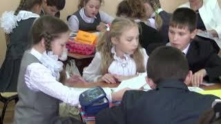 Открытый урок Биологии в 5 классе  Шигарёва Г. А. Петровская средняя школа  20 ноября 2015
