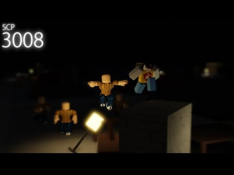 scp 3008 game roblox