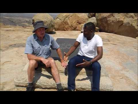 "Turner's Travels - Matopos National Park, Zimbabwe - ""Cecil Rhodes must Fall""?"