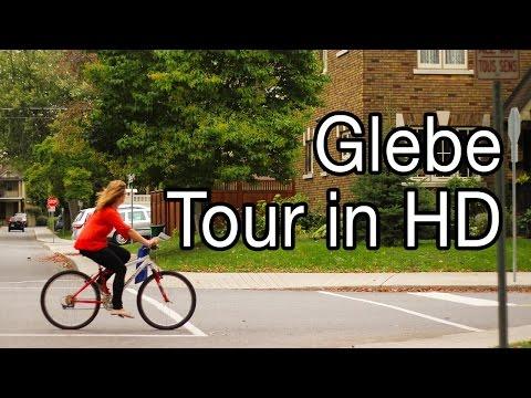 Glebe Neighbourhood Tour - Top Reasons to Live in The Glebe Ottawa!