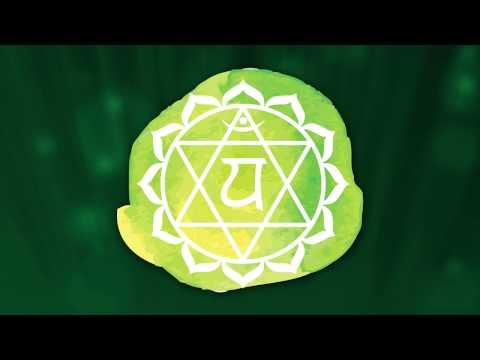 Heart Chakra Balancing Guided Meditation