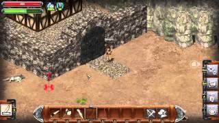 Wild Terra Online   Game
