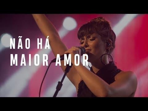 Com Cristo - Não Há Maior Amor / Live IBREM