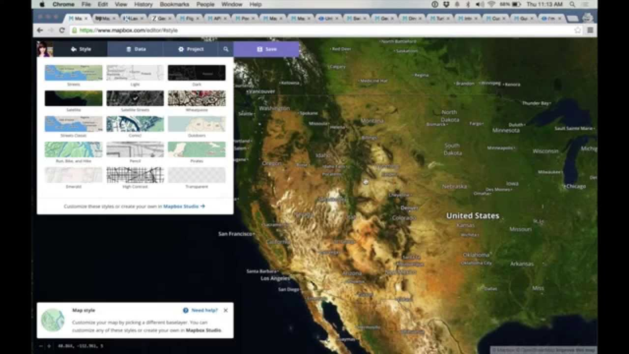 Mapbox Reviews: Overview, Pricing and Features