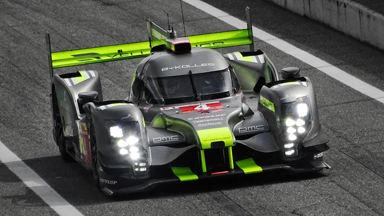 2016 bykolles clm p1 01 le mans prototype aer twin turbo v6 engine sound youtube. Black Bedroom Furniture Sets. Home Design Ideas