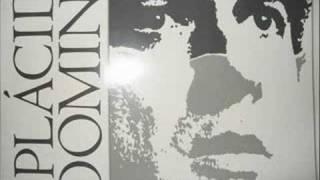 Placido Domingo sings 34 Morgen 34 Op 27 by