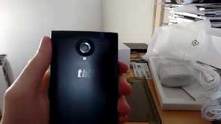 THL T6 Pro - Chinese Octa Core Smartphone - Unboxing and Overview