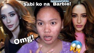 Download Mp3 Ginaya Ko Ang Beauty Ni Arci MuÑoz!