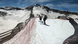 закрытие горнолыжного сезона 20 21 06 05 2021 красная поляна