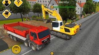 Bau Simulator 2014 #8