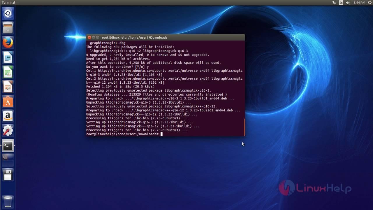 photofiltre pour ubuntu