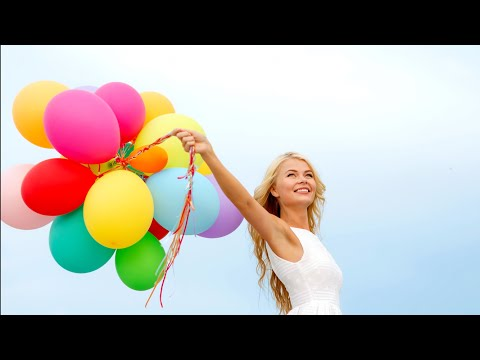 Happy Background Instrumental 'Happy, Upbeat Jingle' (Royalty Free Music 2015)
