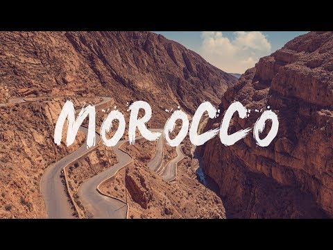One Week in Morocco | Cinematic Travel