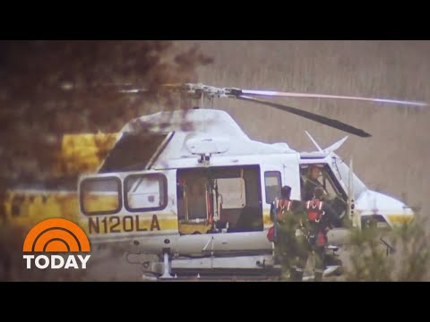 New Information Emerges About Helicopter Crash That Killed Kobe Bryant | TODAY