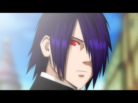 Naruto AMV - War Of Change
