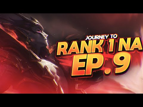 TF Blade | Road To RANK 1 — NONSTOP CLIMBING!? [Episode 9]