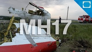 Why is the Wreckage of MH17 Still Scattered in Ukraine?