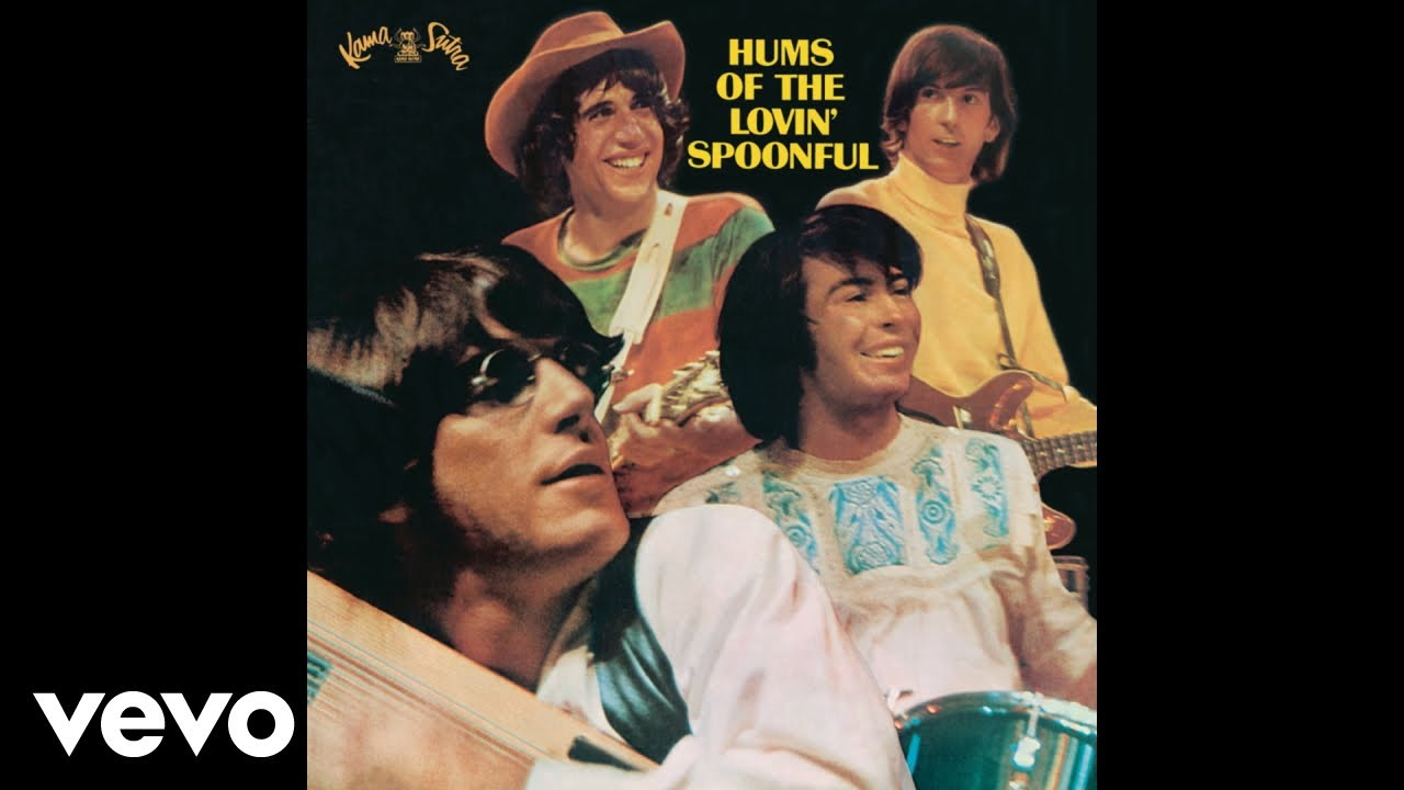 Download The Lovin' Spoonful - Summer in the City (Audio)