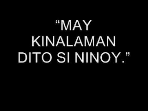 ANK: Sino ang Utak sa Pagbomba (Bombing) sa Plaza Miranda? (Boycott Bias ABS-CBN)
