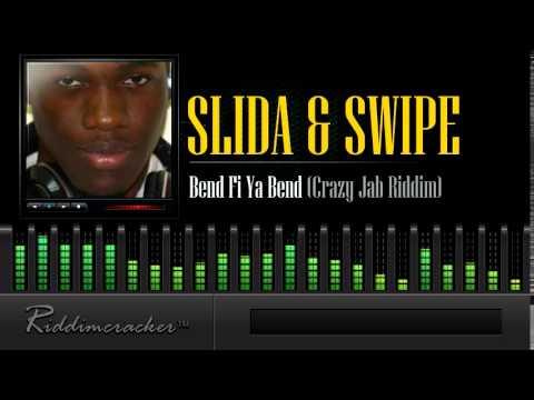 Slida & Swipe - Back Fi Ya Bend (Crazy jab Riddim) [Soca 2015]