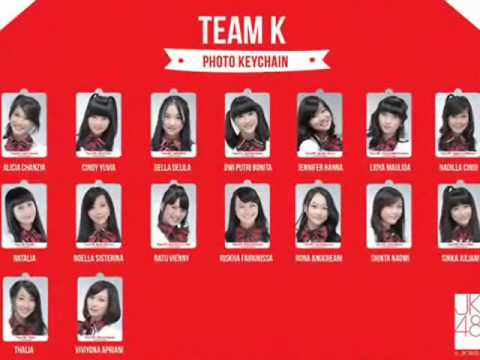 Wasshoi K! JKT48 (my creation)